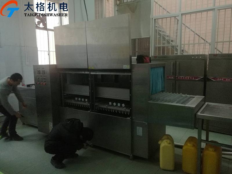 洗碗机维护保养