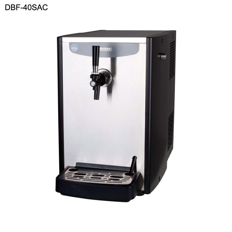 DBF-40SAC手动手动生啤机
