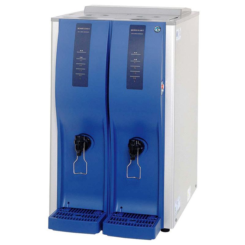 DIC-10A-P急速饮料冷却机