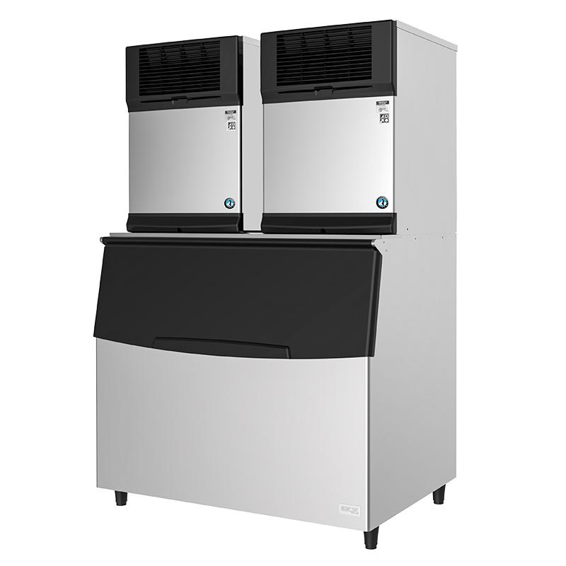 IM-220AA+IM-220AA组合式制冰机