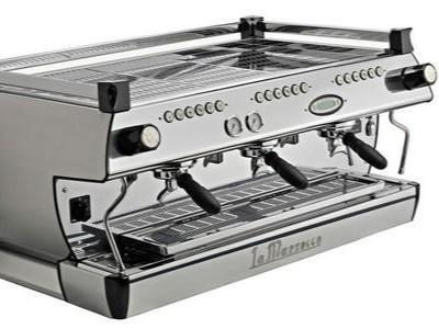 gb5 三头咖啡机