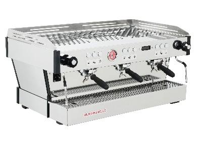 linea pb 三头咖啡机