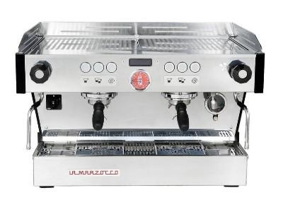 linea pb x 双头咖啡机