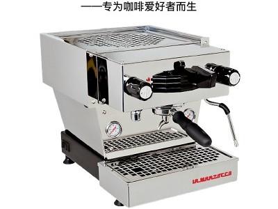 linea mini 单头咖啡机