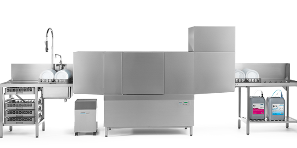 太格机电洗碗机租赁业务的优势与特色