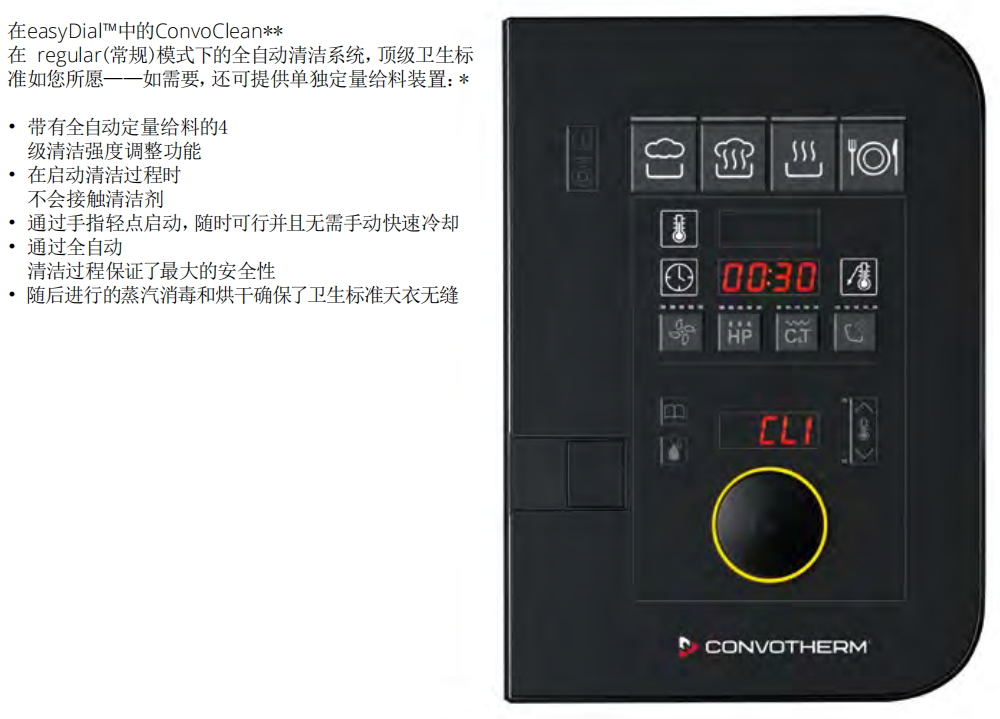 Convotherm 4