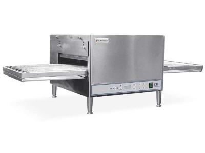 林肯Countertop Impinger (CTI) 桌上型链式烤炉 - 2500系列
