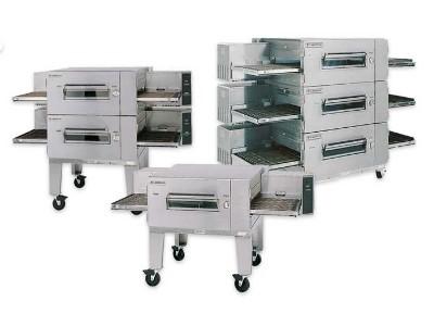 林肯Impinger 低立面链式烤炉(1600系列)