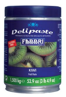 法布芮(FABBRI)水果口味酱-奇异果