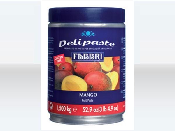 法布芮(FABBRI)水果口味酱-芒果