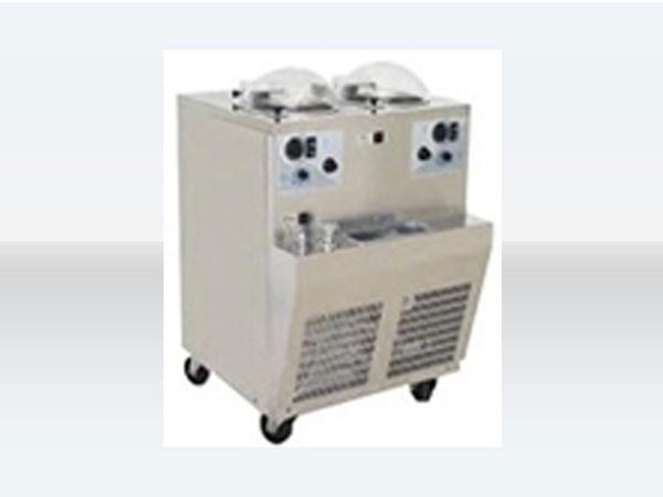 GX2硬式冰淇淋机(双缸)