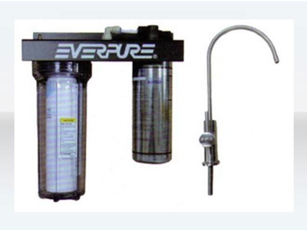 爱惠浦 Everpure 一体式10寸主滤芯系统