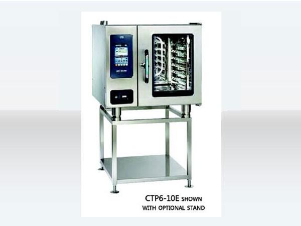 拓膳万能蒸烤箱CTP6-10E电气型