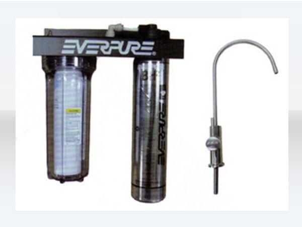 爱惠浦 Everpure 一体式15寸主滤芯系统