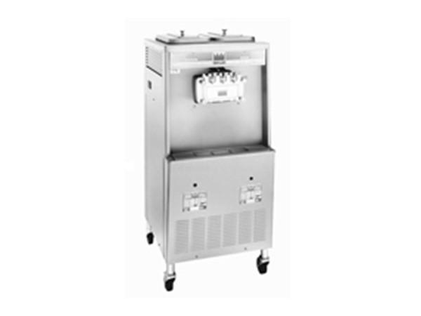 339软式冰淇淋机(双缸)
