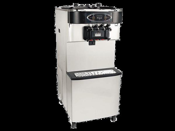 C713软式冰淇淋机(双缸)