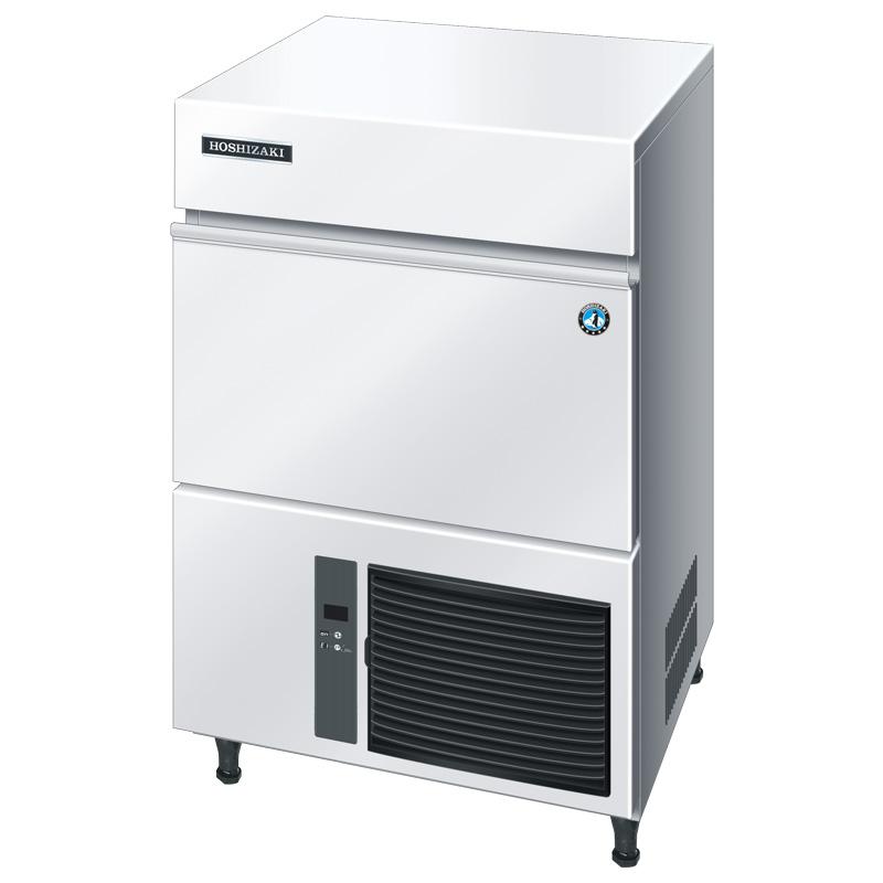 IM-65NE-Q一体式制冰机