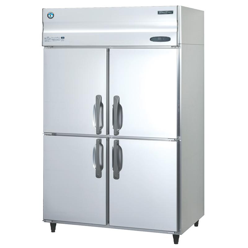 HRE-127B-CHD 立式冷藏柜