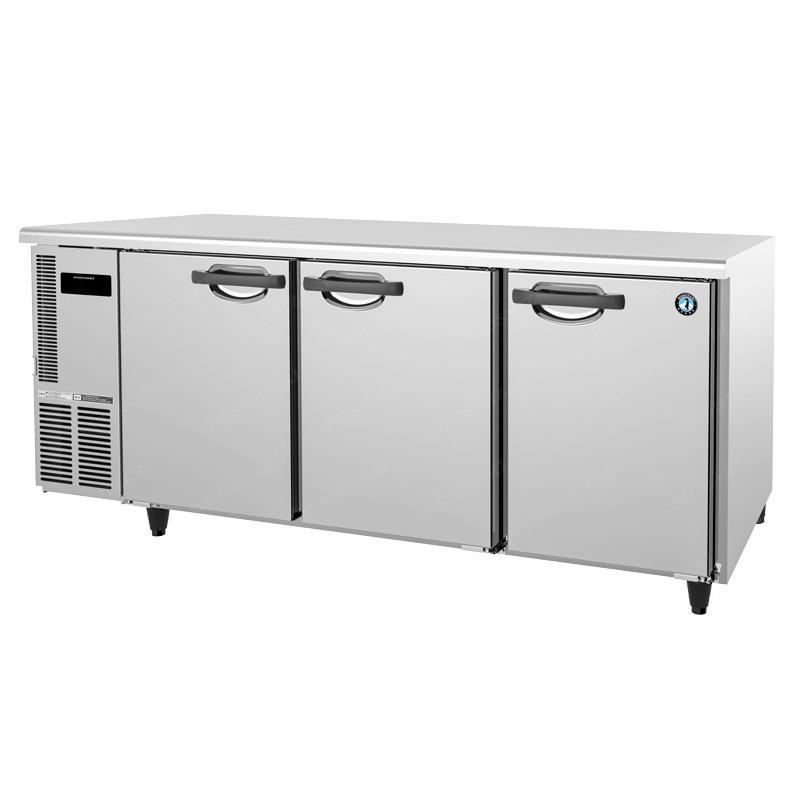 FTC-180SNA 平台式浅型冷冻柜