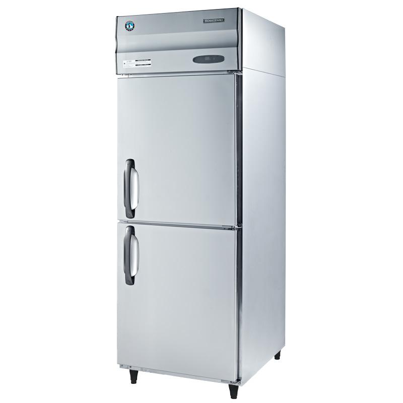 HRFE-77B-CHD 立式冷冻冷藏双温冷柜