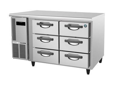 星崎H系列 高平台抽屉式冷柜