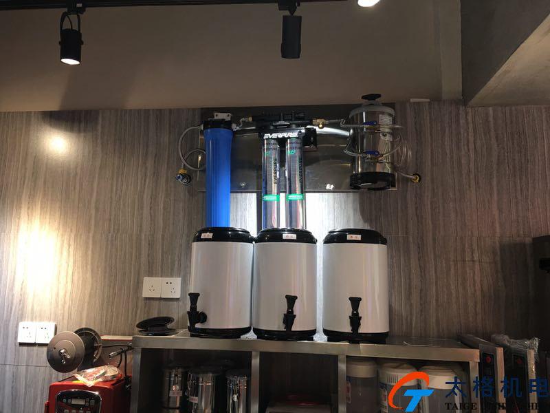 水过滤系统