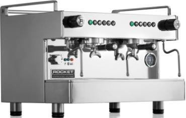 ROCKET BOXER双头咖啡机