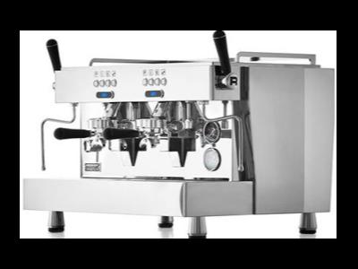 ROCKET R9 双头咖啡机