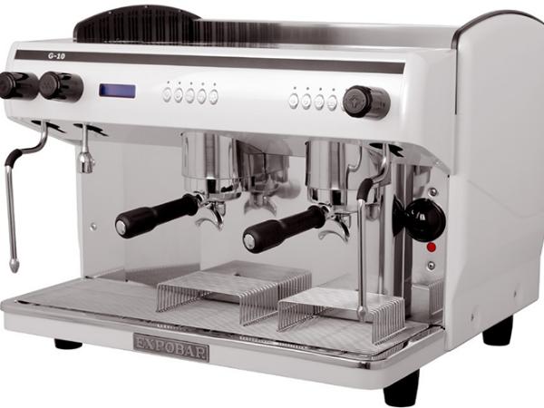 EXPOBAR G-10 咖啡机